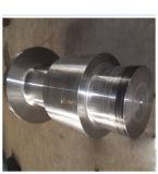 Raue maschinell bearbeitete geschmiedete Stahlwelle