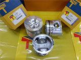 小松(6207-31-2141)のためのエンジンSpare部品Piston