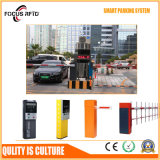 UHF 접근 제한 지불을%s 수동적인 RFID 차 주차 시스템