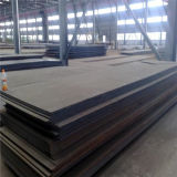 Placa de aço laminada a alta temperatura de carbono de ASTM A36 de Sally