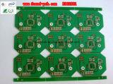 Placa rígida dobro do PWB da camada Fr4 Enig para produtos eletrônicos