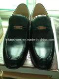 Людей шток кожаный ботинок дела кожаный ботинок наиболее поздно классицистический (FF328-6)