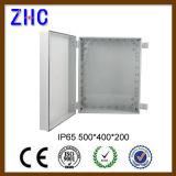 Bloco de terminais Controle elétrico Subterrâneo Tipo elétrico Caixa de plástico Caixa de junção à prova d'água Caixa impermeável IP65 500 * 400 * 200