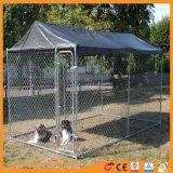 チェーン・リンク犬の実行犬の犬小屋犬機構
