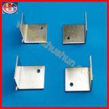 Металл штемпелюя теплоотвод, алюминиевое штранге-прессовани (HS-AH-0003)