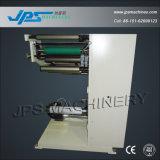 Braunes Packpapier, Offsetpapier und Telefax-Papierslitter (horizontale Art)