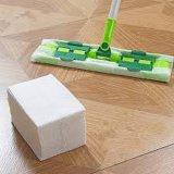 Antistatisches Fußboden-Reinigungs-Mopp-Papier