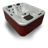 Balboa Mini bain à remous Accueil Famille Sexe Massage Hot chinois SPA (A310)