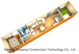 Bureau door Verschepende Container (tpc-043 die) wordt gemaakt