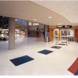 Krankenhaus-Fußboden (homogen)