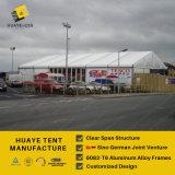 Grande barraca de alumínio do armazém para a indústria & o armazenamento (HAF 30M)