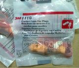 Проводные наушники из пеноматериала 1110