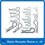 DIN11024 Forme R en acier inoxydable de la goupille fendue élastique de blocage