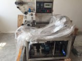 Verpakkende Machine van de Stroom van Ce de Horizontale voor de Tandenborstel van de Zeep
