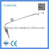 Flnr-534 het Type van punt met het Beweegbare Thermokoppel van de Metalen kap