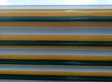 Отсутствие короткого замыкания металла декоративной PU Сэндвич панели для внутренних дел