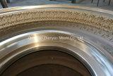 Nuevo moldeado chino del neumático del carro (velocidad 145-12)