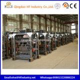 Qt4-40秒針の卵の層のコンクリートブロックの煉瓦作成機械