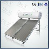 200L 300L venden al por mayor el calentador de agua solar de la pantalla plana