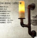 Luz de parede decorativa e distintiva com mármore espanhol para leitura