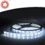 Impermeable SMD5050 flexible Franja de luz LED