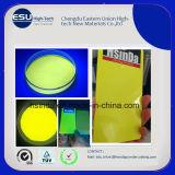 Ral giallo luminescente 1026 un rivestimento della polvere di Fluorescents del cappotto