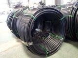 PE100 трубопровода сельскохозяйственного орошения трубы 250 мм для водоснабжения