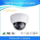 Dahua 12MP IRのドームネットワークIPデジタルのビデオ・カメラ(IPC-HDBW81230E-ZE)