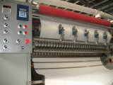 Hochgeschwindigkeitsv-faltende Gesichts-Papiermaschine, stellen Papiermaschinen-Gerät gegenüber