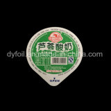 تصدير طعام يعبّئ [ألومينوم فويل] غطاء مع [فدا]