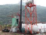 Kundengerechte horizontale Gasserien-monolithischer Dampfkessel