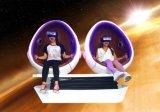 Uovo della strumentazione del simulatore 9d Vr del cinematografo di Vr