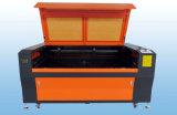 Tagliatrice dell'incisione del legno del laser di CNC di alta precisione