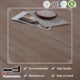 12mm chêne huilé blanc V-biseauté stratifié de style européen de la preuve de l'eau-de-chaussée