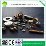 Professionnel de haute précision de pièces d'usinage CNC, Auto pièces de rechange// CNC d'usinage de pièces en aluminium