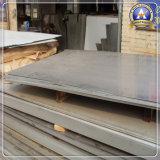 Strato del tetto dell'acciaio inossidabile di ASTM 316