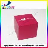 Коробка хранения изготовленный на заказ картона печатание причудливый складывая бумажная