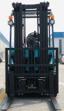 (3.0ton) cuatro ruedas Carretilla elevadora eléctrica de Almacén