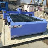 вырезывание плазмы CNC 1300*2500mm, автомат для резки металла плазмы для стали