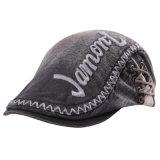 方法スポーツのゴルフベレー帽のジーンズの帽子(LBR14004)