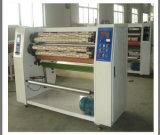 Машина ленты для маскировки BOPP разрезая, пакуя машина ленты разрезая (DC-FR202)