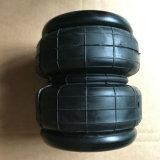 Double ressort pneumatique alambiquée pour Trcuk 2s2300