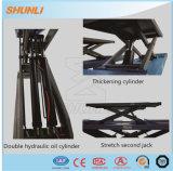 Shunli Fabrik-Verkauf 4 Tonnen Auto-hydraulische Aufzug-