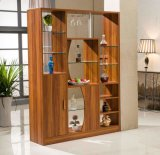 Estante, estante de madeira, móveis de escritório