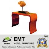 Tableau de console public de meubles de région d'hôtel gentil de forme (EMT-CA04)