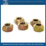 DIN ISO Standard Lock Nuts