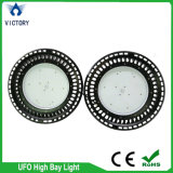 High Power High Bay 150W UFO Industrial LED Lighting