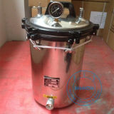 18L Portable Autoclave (MS-P18L)