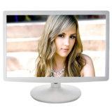 """Unterbringen19 """" Hintergrundbeleuchtung LCD-Bildschirmanzeige-Monitor des Zoll-medizinische waagerecht ausgerichtete zahnmedizinische Krankenhaus weiße Farbe Gebrauch LED"""