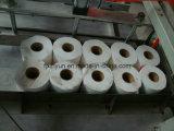 Полуавтоматная машина упаковки туалетной бумаги для множественного Rolls